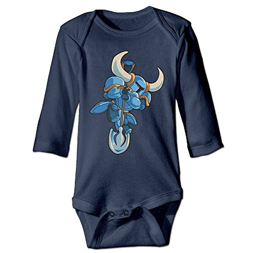 show-time-shovel-game-long-sleeve-baby-climbing-clothes-navy-18-months