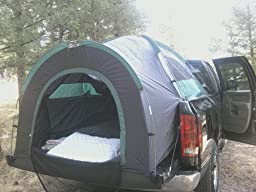 Truck Tents For Dodge Ram >> Amazon.com : Guide Gear Compact Truck Tent : Family Tents ...