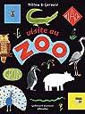 Visite au zoo par Pittau