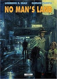 No Man's Land par Junot Diaz