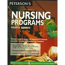 Peterson's Nursing Programs
