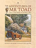 Image of The Adventures of Mr. Toad: From The Wind in the Willows