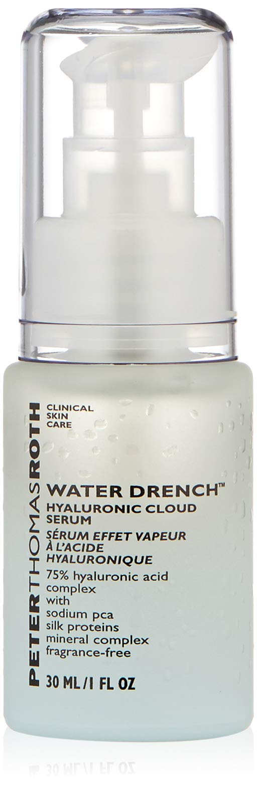 Peter Thomas Roth Water Drench Hyaluronic Cloud Serum, 1 fl. oz.