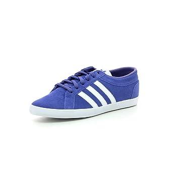 finest selection 5a9b5 6a6db Adidas Originals Adria PS 3 Streifen, blau