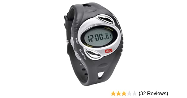 Amazon.com : Mio Shape Select Heart Rate Monitor Watch : Mio Heart Rate Monitor Watch Strapless : Sports & Outdoors