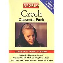 Czech Cassette Pack P*0880[Op]