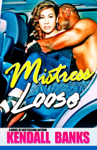 Books : Mistress Loose (Part 1)