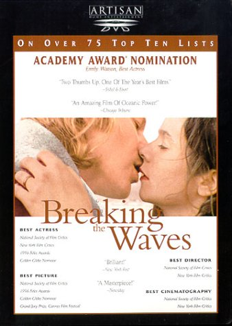 Breaking the Waves Artistic Waves