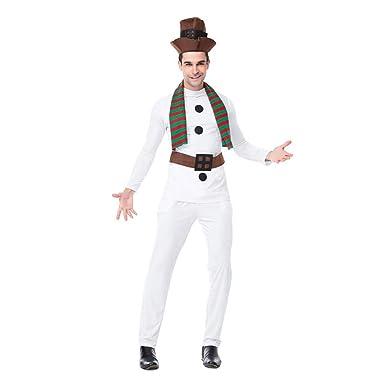 Amazon.com  Seaintheson Christmas Costume Suit 40af050830a5