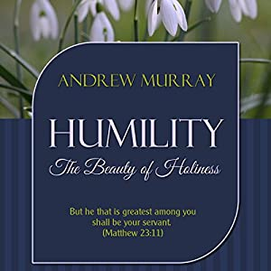 Humility, Updated Edition Audiobook