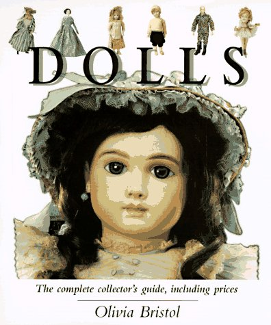 Dolls Collectors Guide Olivia Bristol product image
