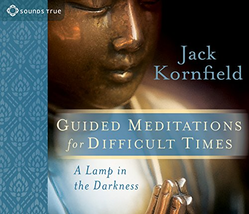 jack kornfield audio books - 3