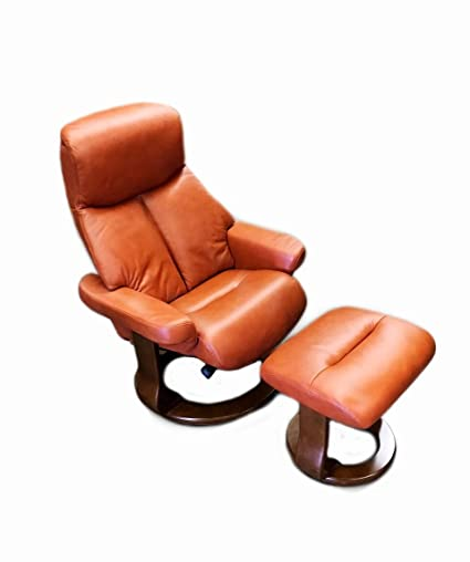 Wondrous Amazon Com World Source Design Leone Top Grain Leather Creativecarmelina Interior Chair Design Creativecarmelinacom