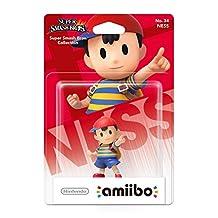 Ness amiibo - Europe/Australia Import (Super Smash Bros Series)