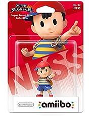 Amiibo 'Super Smash Bros' - Ness
