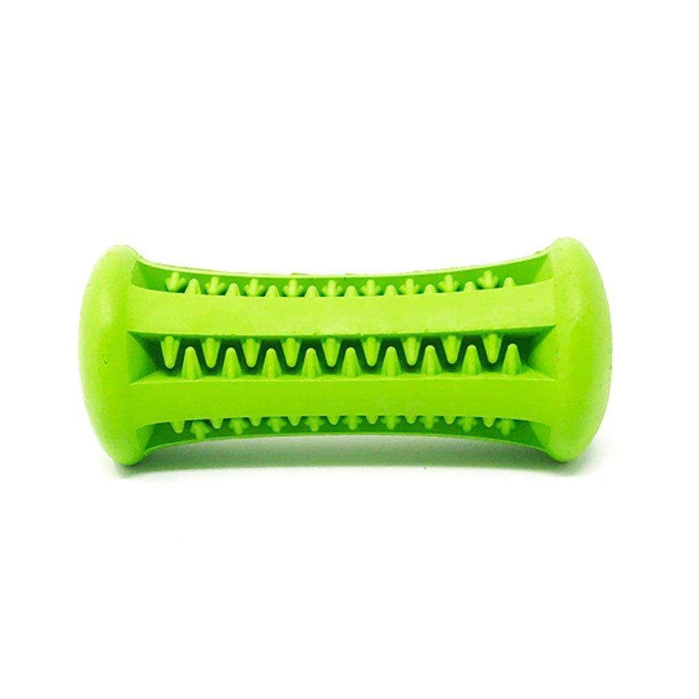 3.5cm Petpany p20 Dog toys Chew toys Teeth stick Bitch Resistente Dumbler Rod per Pet Teeth Cleaning &Training (3.5cm)
