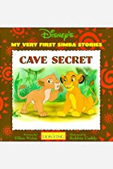 Cave Secret: My Very First Simba Stories Hardcover
