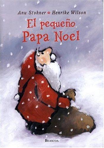 El Pequeno Papa Noel Spanish product image