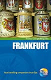 Frankfurt Pocket Guide, 3rd (Thomas Cook Pocket Guides)