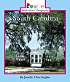 img - for South Carolina (Rookie Read-About Geography) book / textbook / text book