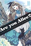 Are you Alice? Tom 10