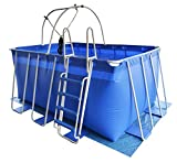 iPool 3 (Deluxe Sized iPool with Stainless Steel Ladder)