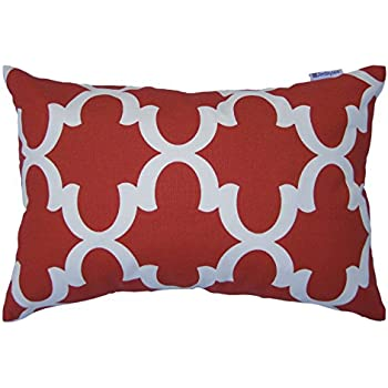 Amazon Com Jinstyles Pillow Cover Accent Decorative