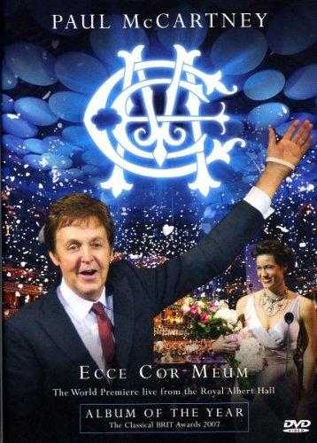 Price comparison product image Paul McCartney: Ecce Cor Meum