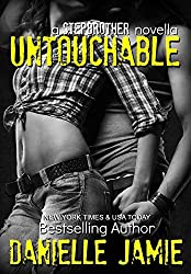 Untouchable:Linc & Raven #2 (A Stepbrother Novella) (The Stepbrother Series)