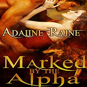 Marked by the Alpha Audiobook