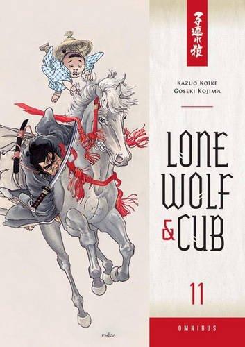 Lone Wolf And Cub Omnibus Volume 11 Lone Wolf Cub Omnibus Epub