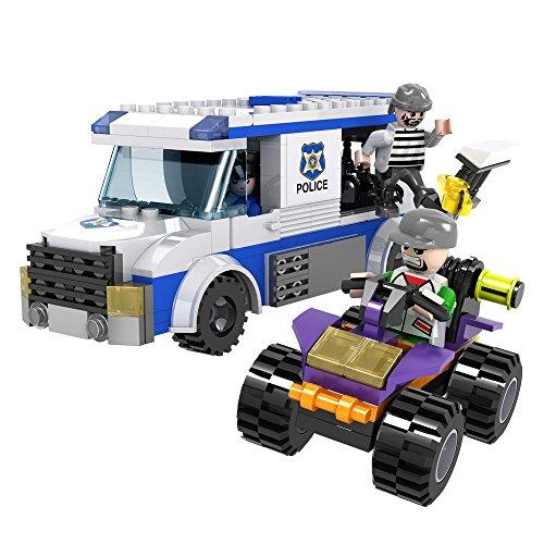 police-jail-car-building-bricks-blocks-chase-prisoner-vehicle-toy-for-boy-age-6-194-pieces-kids-cop-