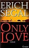 Only love par Segal
