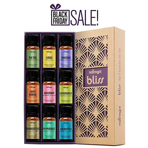 Bestselling Womens Essential Oils