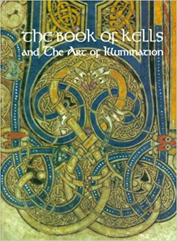 c8d2e204819e1 The Book of Kells and the Art of Illumination: An Exhibition Under ...