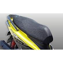 OSS [Osaka fiber materials] air ventilation saddle cover [b-cool] size [3L] BCL-01-3L