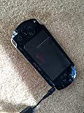 Video Games : Sony PSP-1001K PlayStation Portable (PSP) System (Black)