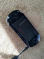 Sony PSP-1001K PlayStation Portable (PSP) System (Black)
