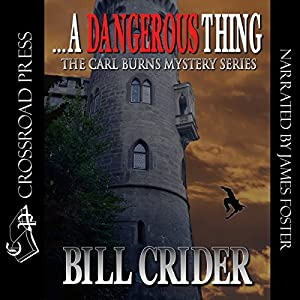 ...A Dangerous Thing Audiobook