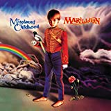 Misplaced Childhood (2017 Remaster)(Vinyl)