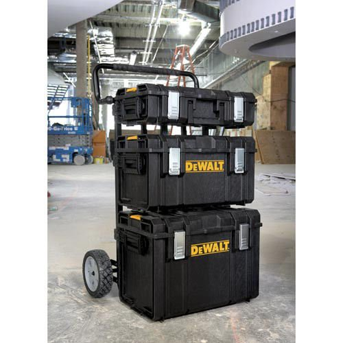 DEWALT DWST08210 Tough System L-Cart Carrier by DEWALT (Image #6)