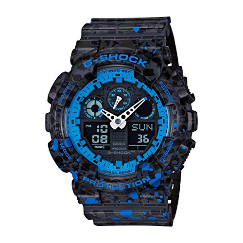GA100ST-2A G Shock Limitted Edition STASH collection