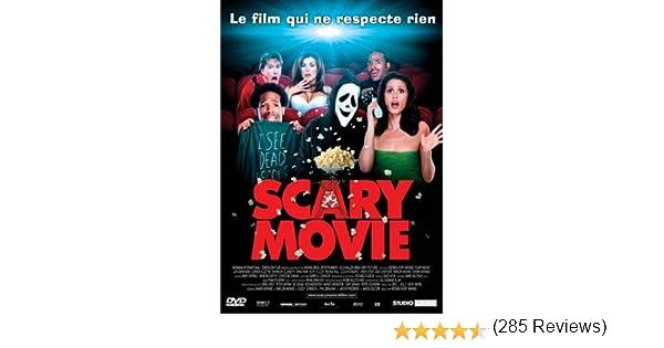 Scary movie (bof) [Francia] [DVD]: Amazon.es: Elizabeth, Shannon, Elizabeth, Shannon, Elizabeth, Shannon: Cine y Series TV