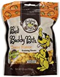 Exclusively Pet Best Buddy Bits-Cheese Flavor, 5-1/2-Ounce Package