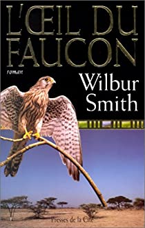 L'oeil du faucon par Smith