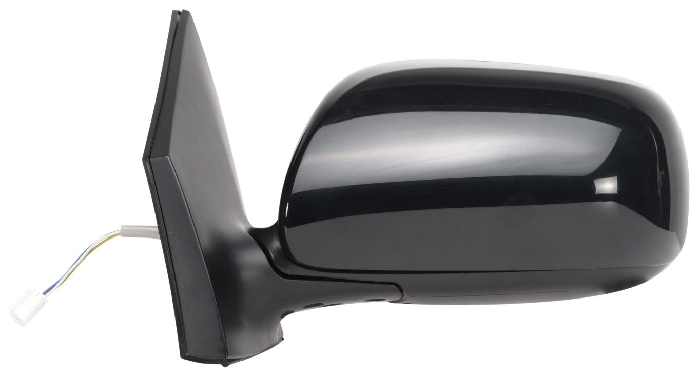 Fit System 70620T Toyota Corolla US Built Driver Side Replacement Mirror
