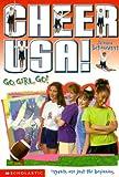 Go, Girl, Go!, Jeanne Betancourt, 0590978063