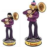The Beatles Yellow Submarine George Harrison Premium Motion Statue