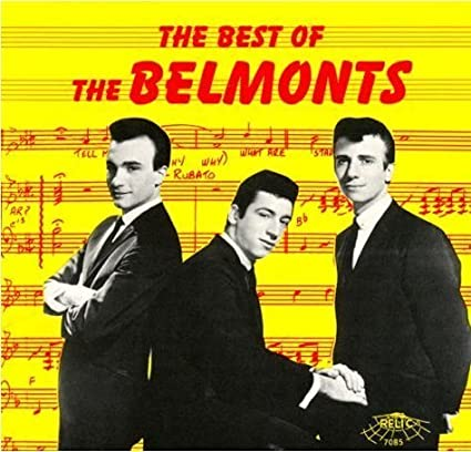 Best of by Belmonts (1994-12-05)