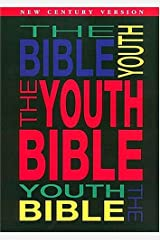 The Youth Bible An Ncv Resource That Teens Will Turn To For Guidance And Inspiration Hardcover